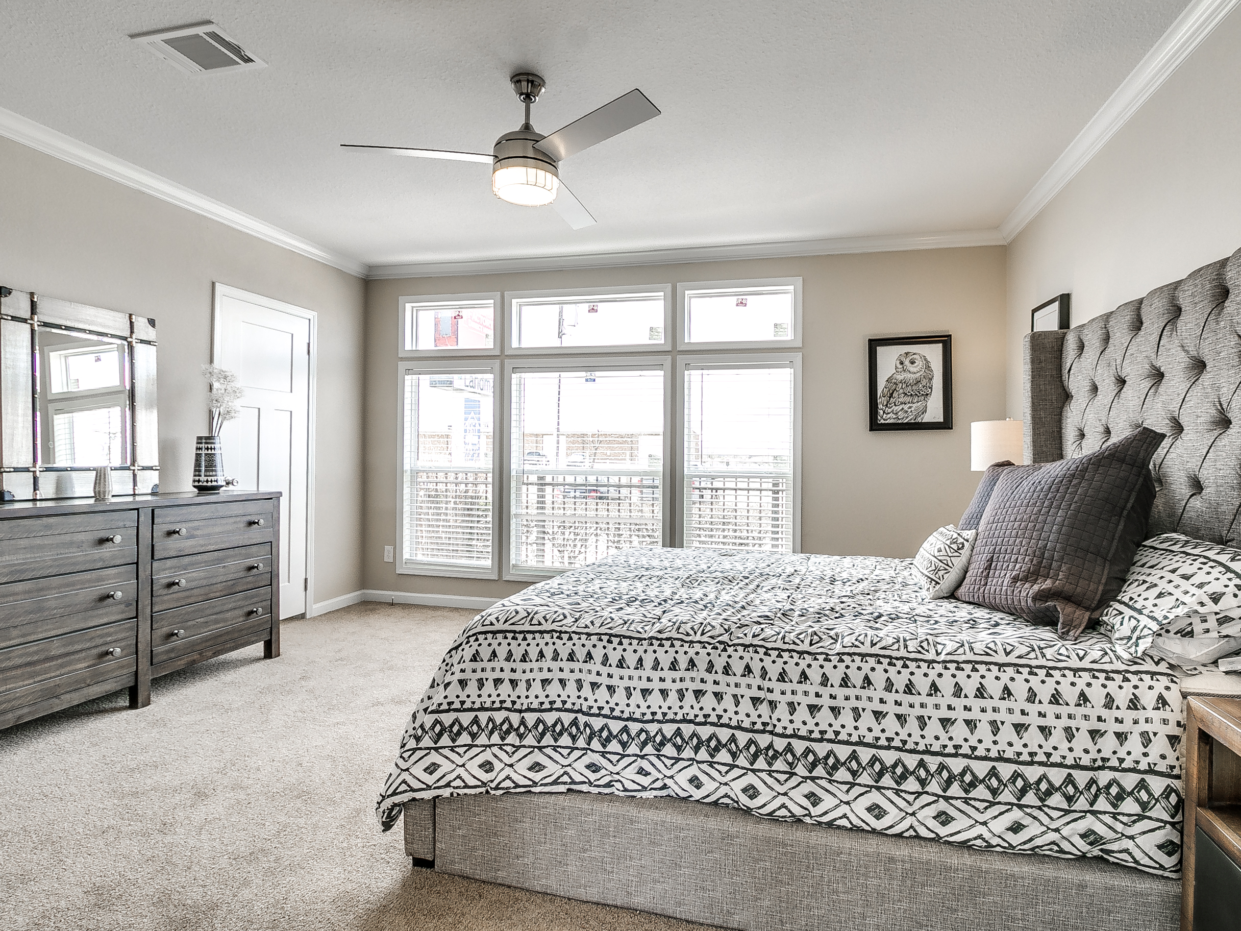 TE3276T [The Memphis] Master Bedroom 1