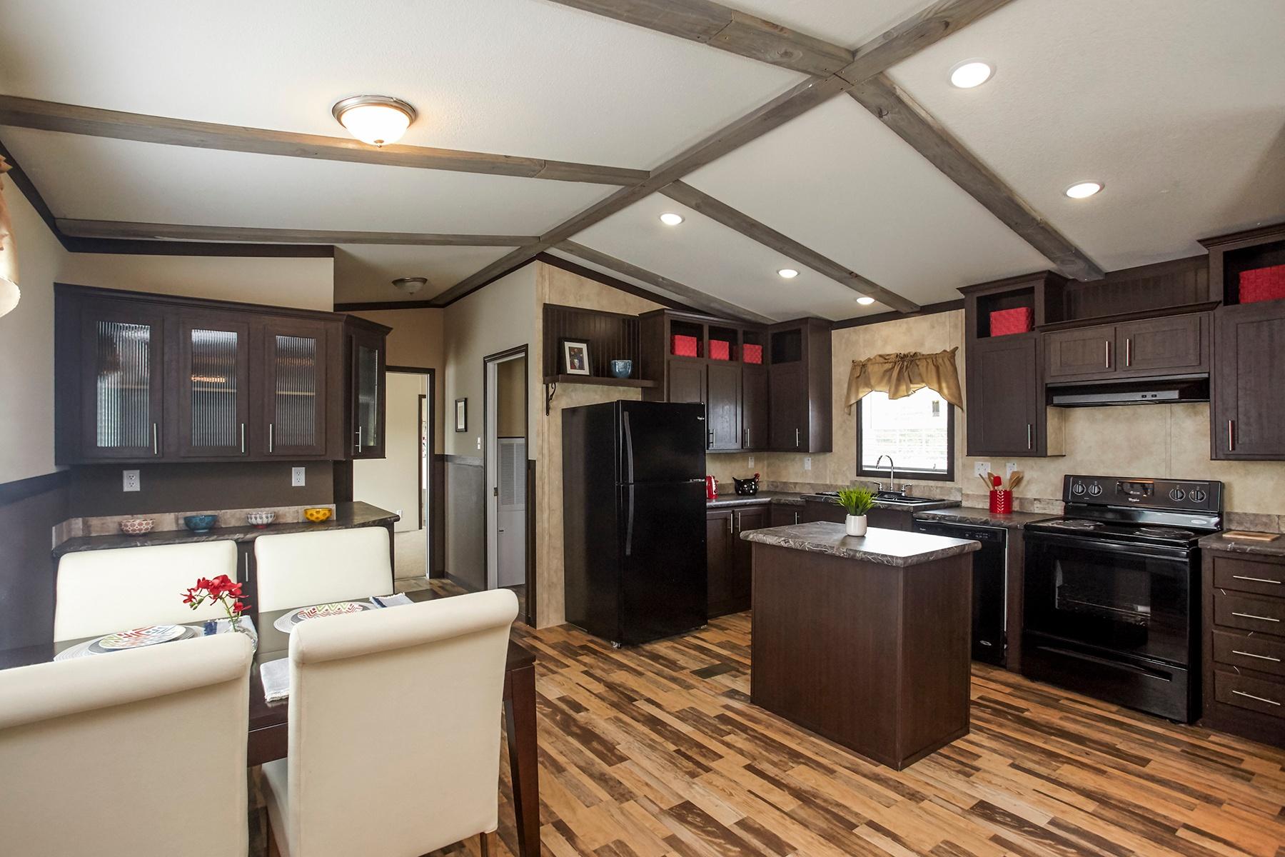 The Alamo kitchen 1
