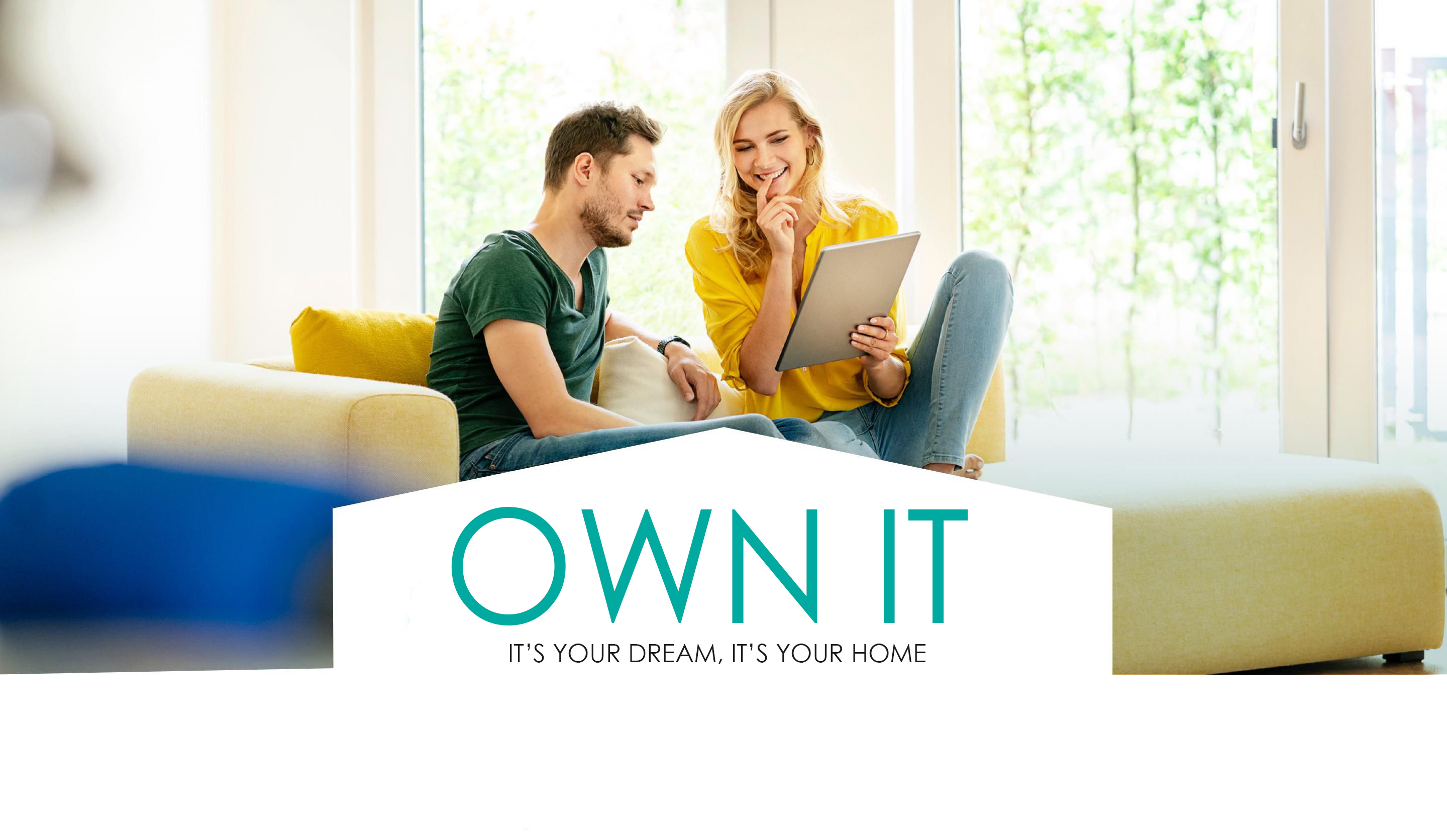 JUST OWN IT TFD
