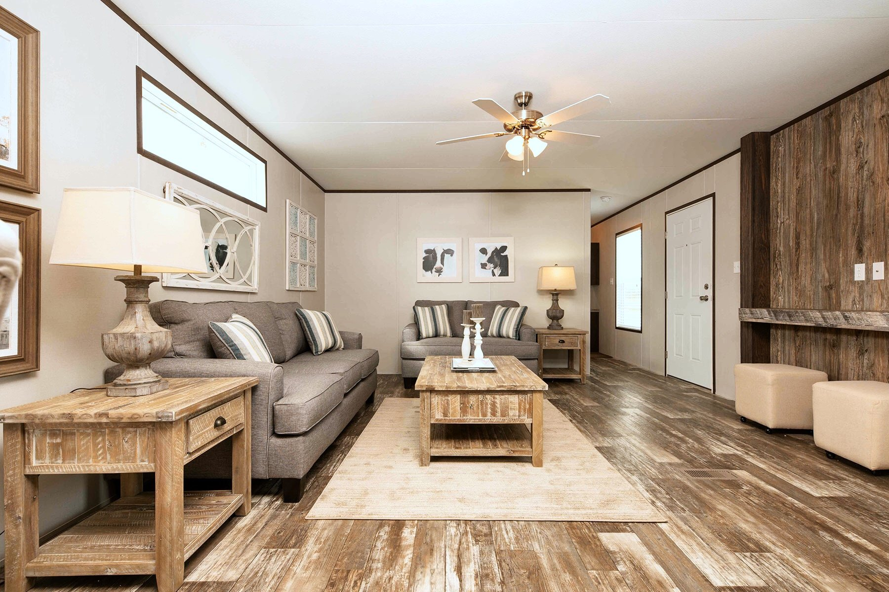 Featured Single-wide Manufactured Home of the Week