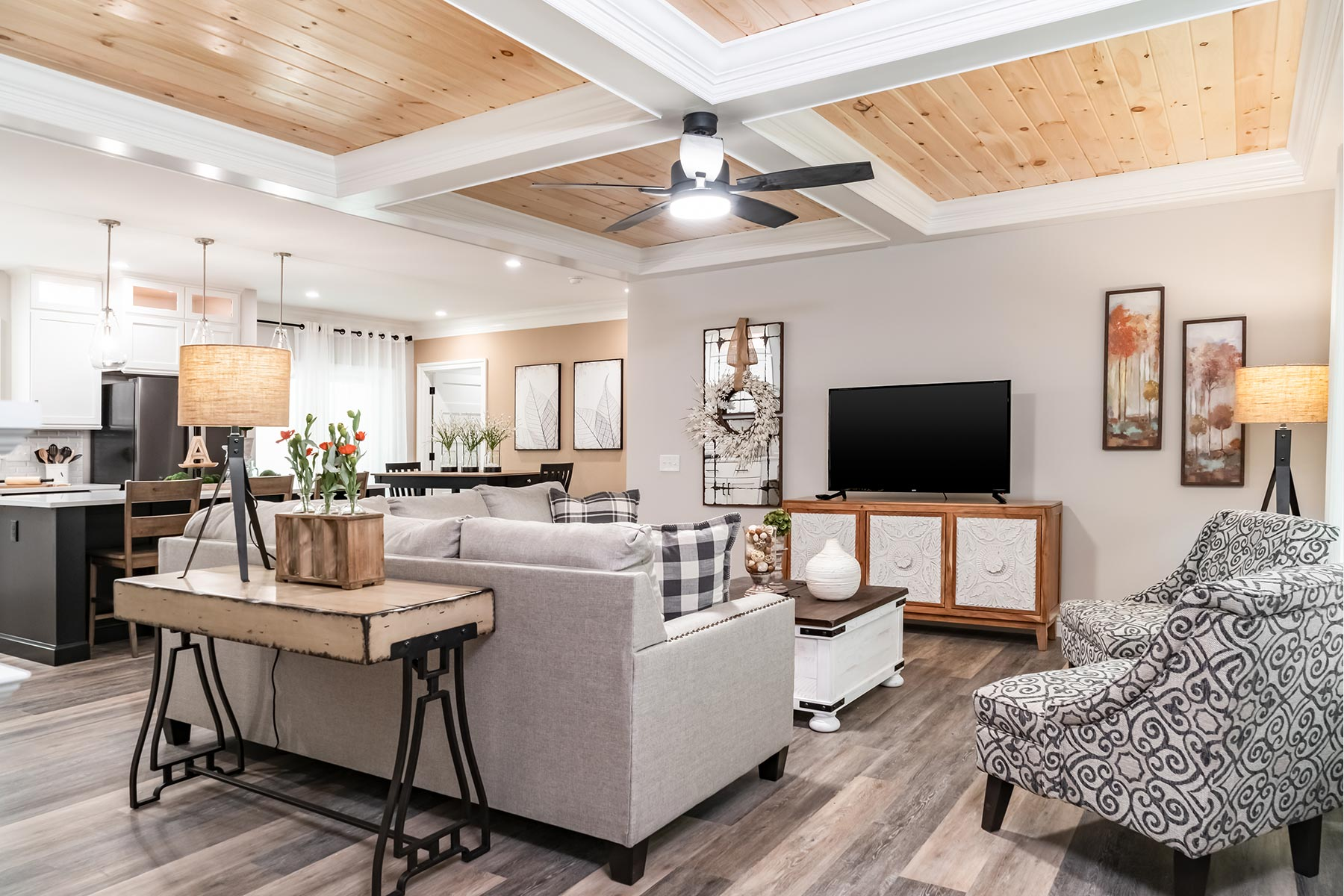 5 Tips for Choosing the Perfect Floor Plan