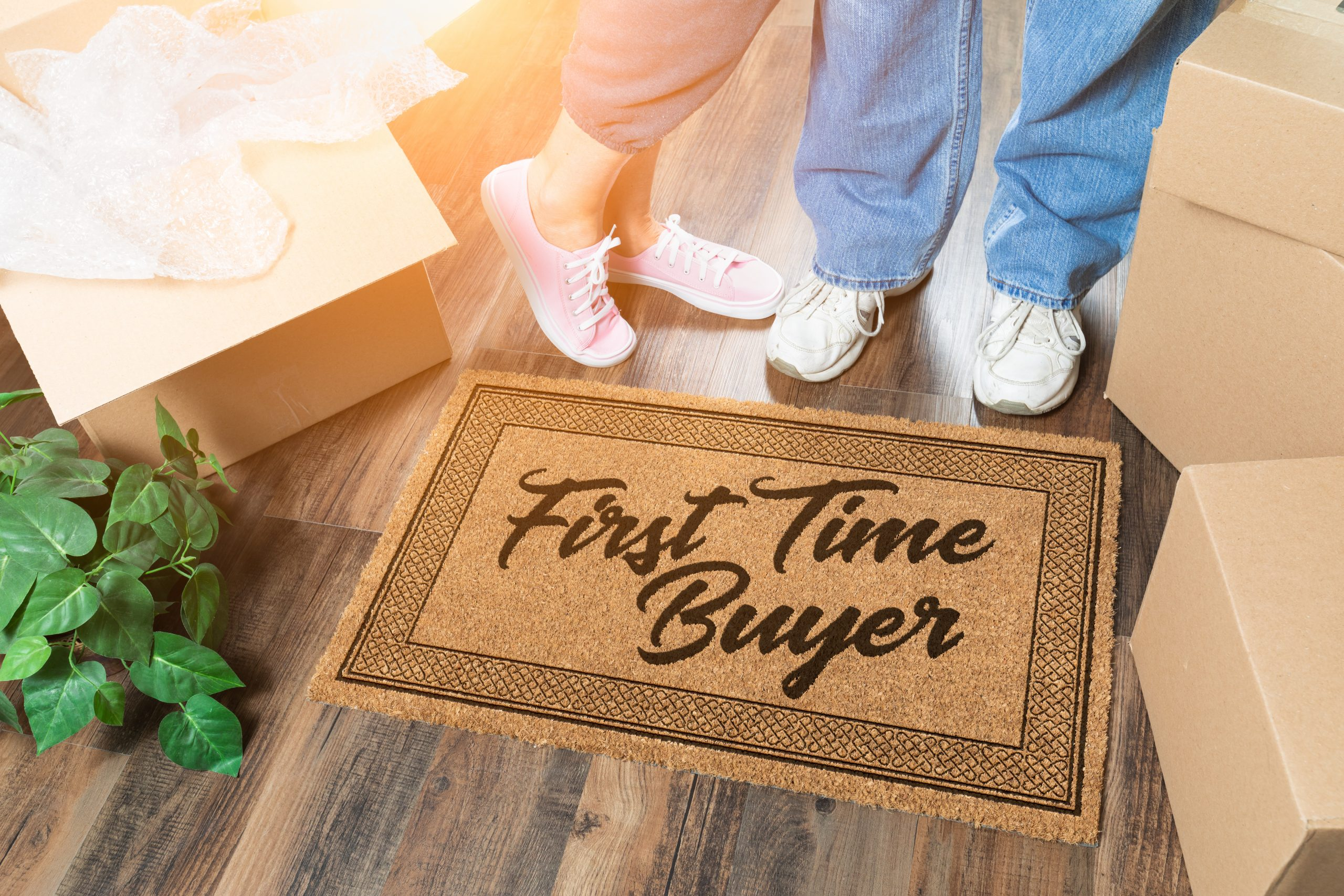 5 Habits Of A First Home Buyer - Good & Bad