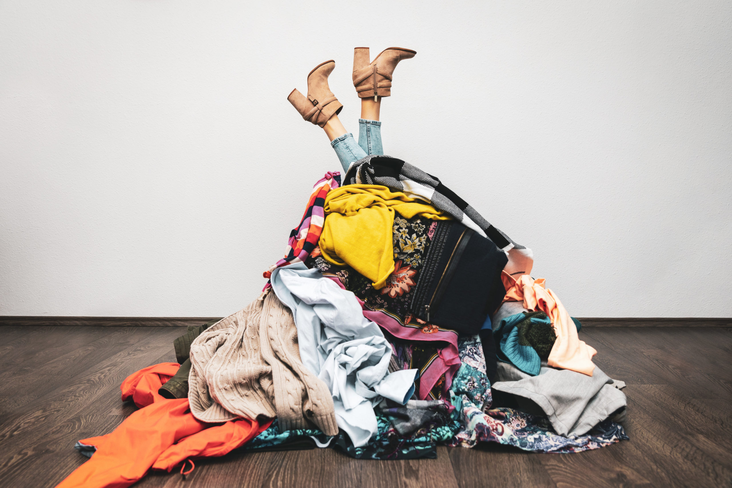 5 Ways Your Clutter is Costing You