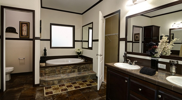 Designing Your Perfect Master Bath