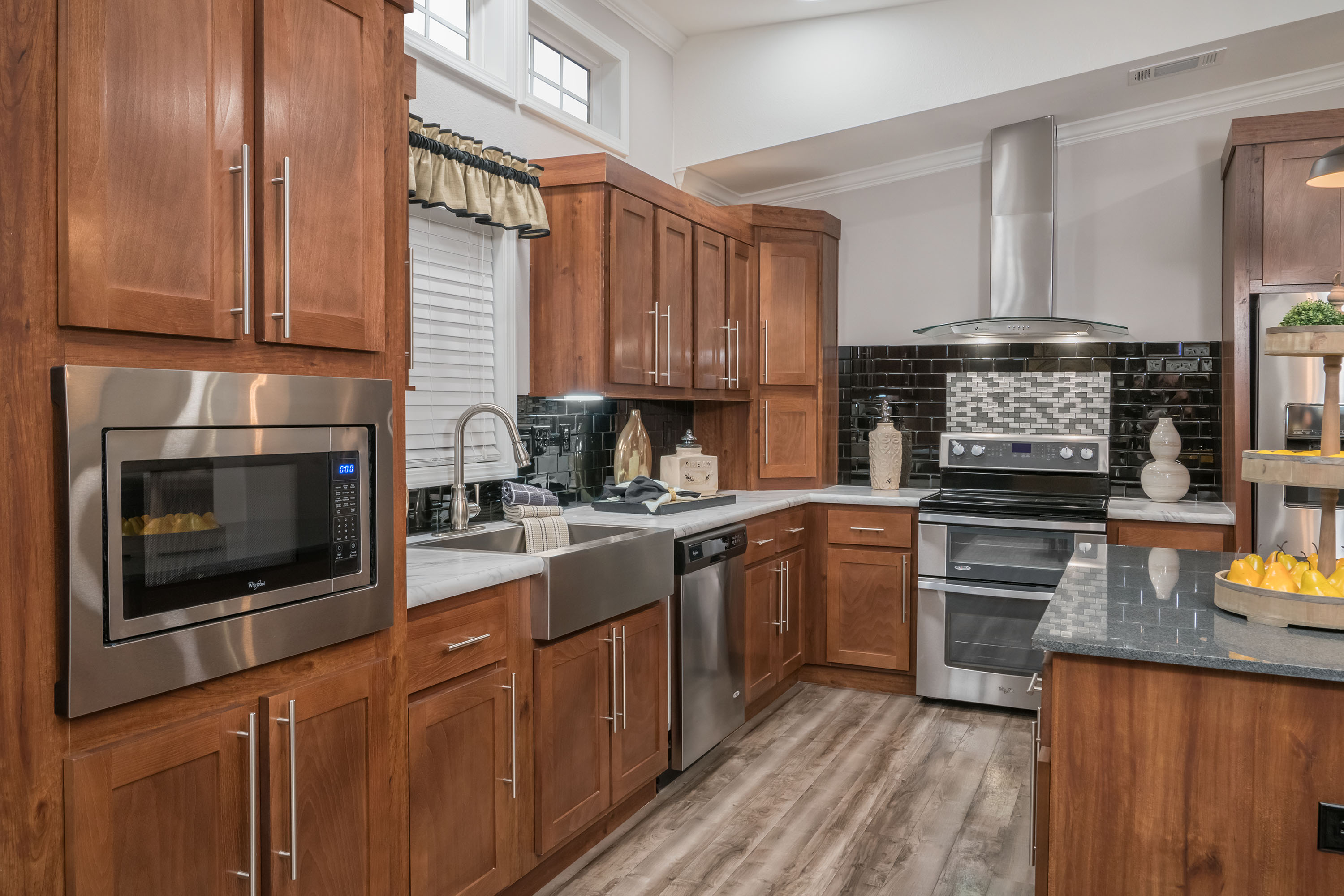 Factory Built Perks: Reasons to Buy a Manufactured Home