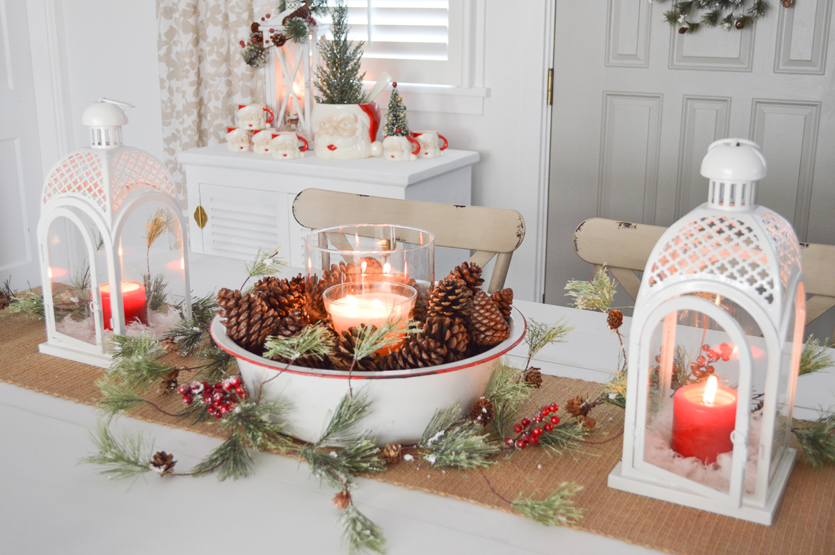 Creating a Stylish Home for the Holidays