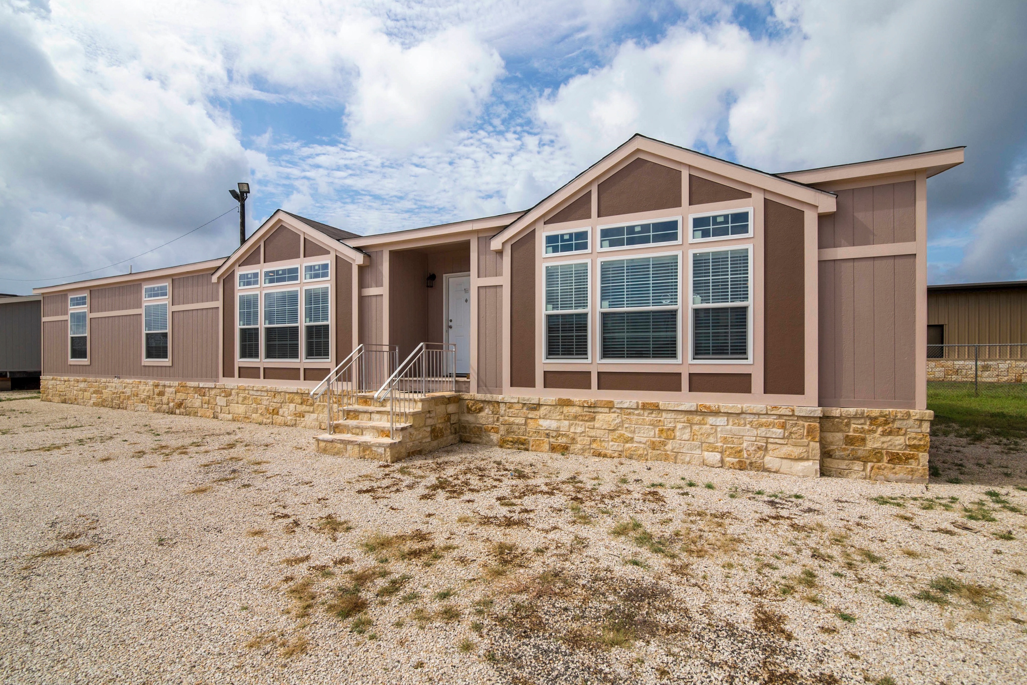 Your Manufactured Home Is A Good Investment