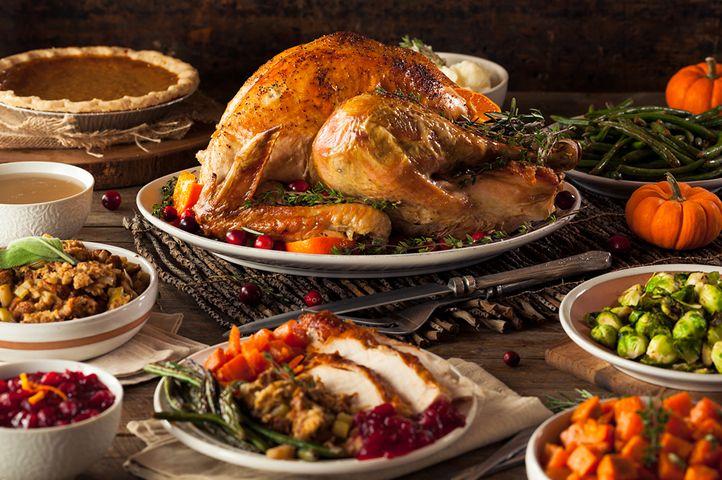 7 Easy, Delicious Ways to Eat Leftover Turkey