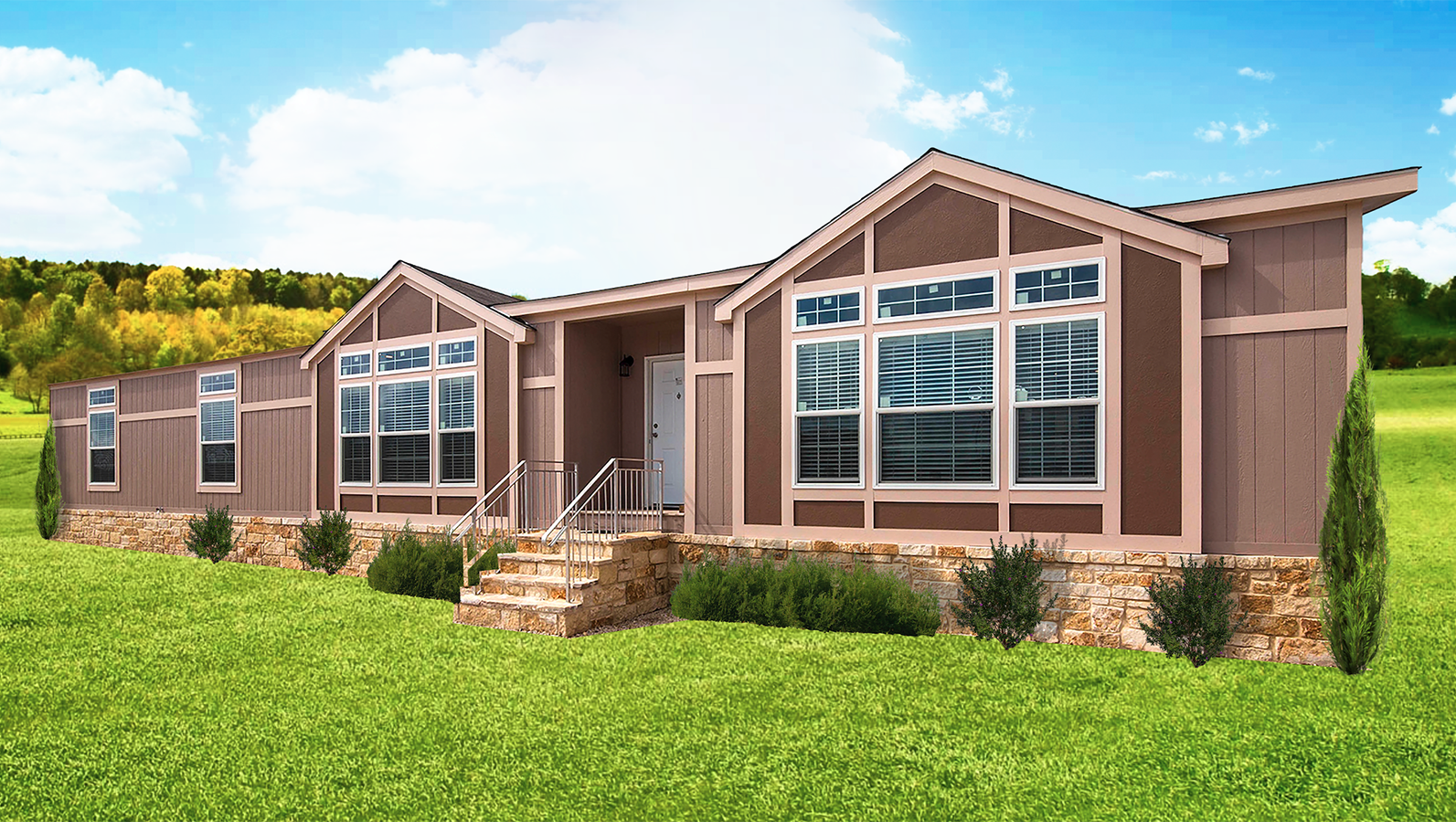 What is the difference? Manufactured Home to a Modular Home