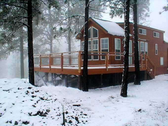 How To: Winterizing Your Manufactured Home