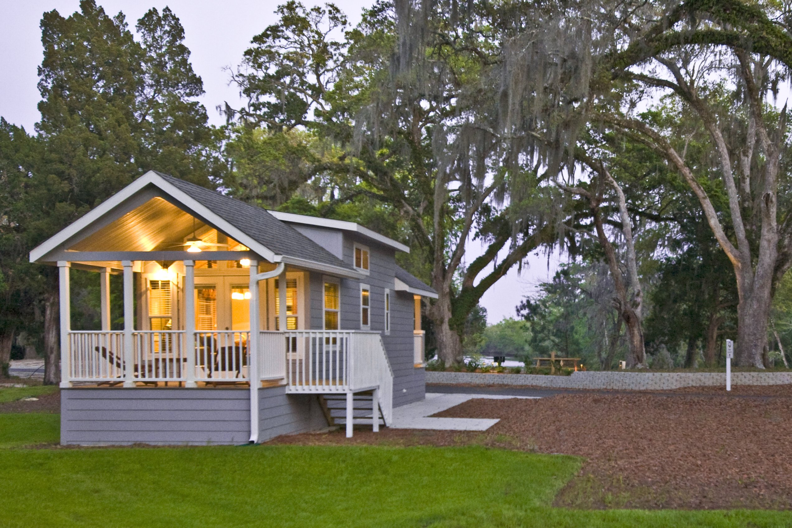 Tiny Homes: Is a Park Model a Good Fit For You?