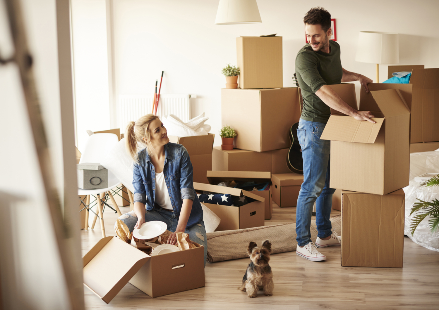 The Best Move Out of the Apartment Checklist