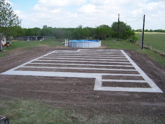 Land Improvements for your Manufactured Home Site