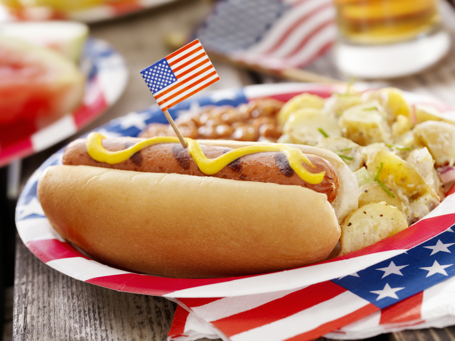 5 Last-Minute Eats for Fourth of July