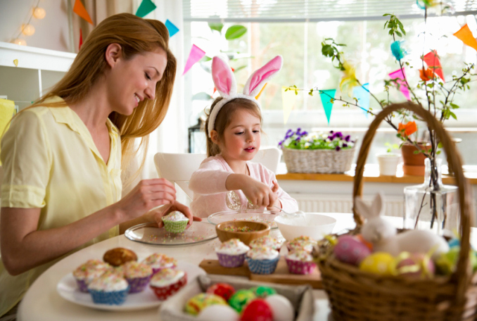 5 Energy Efficient Ways to Cook This Easter