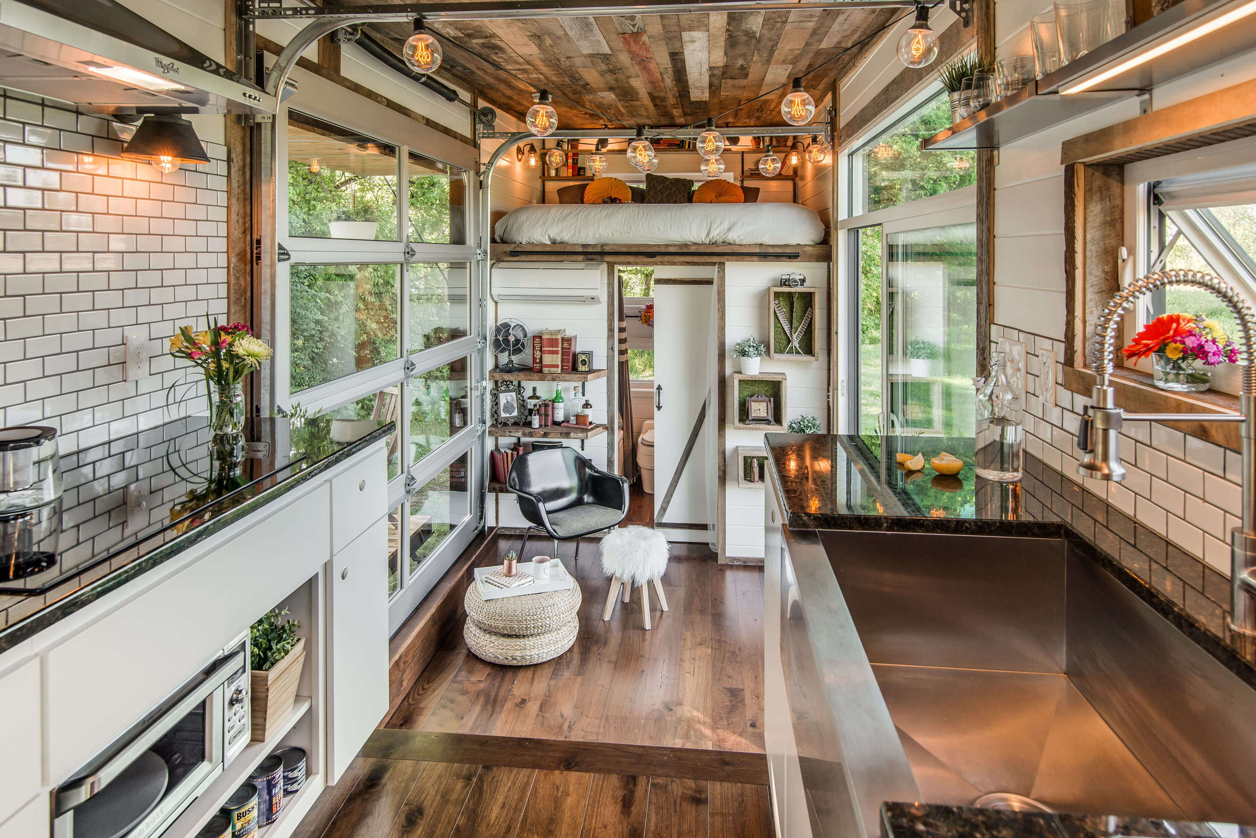 6 Reasons Why You Should Consider a Tiny Home