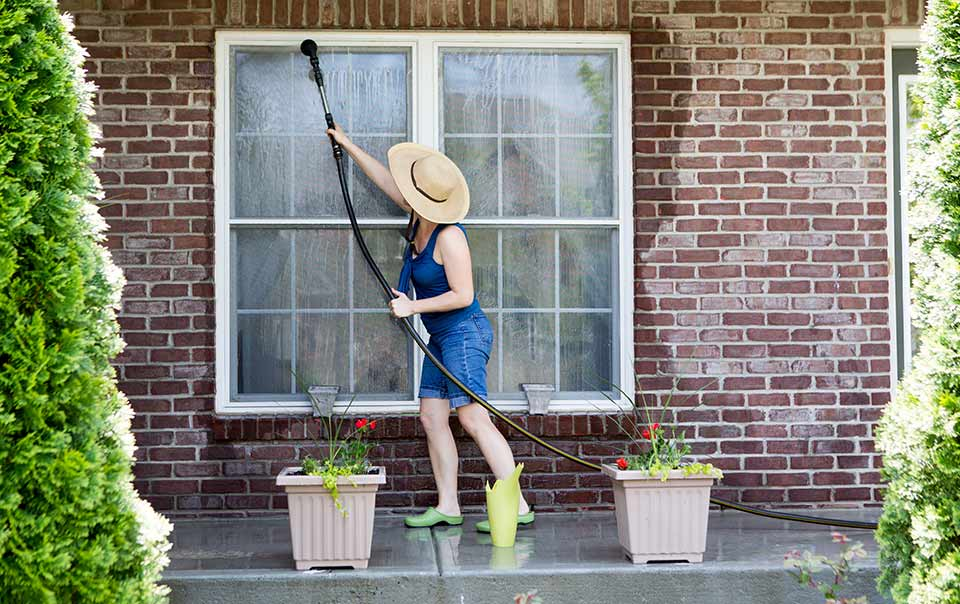 6 Must Do's to Prepare Your Home for Summer
